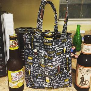 beer carrier