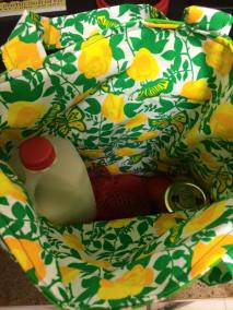 reversible grocery bag 2