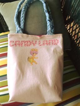 candyland bag