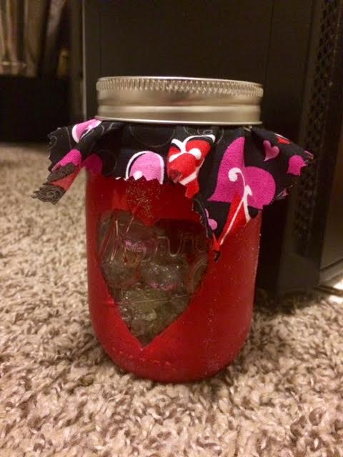 heart-jar