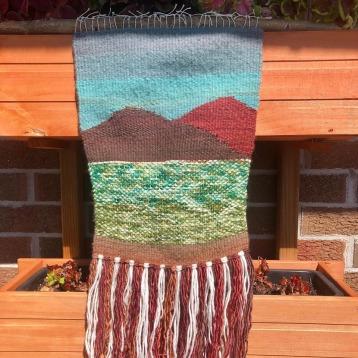 mountain weave