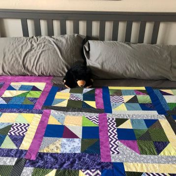 king quilt 3